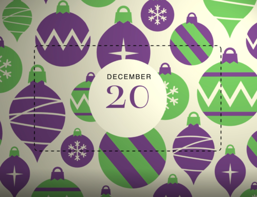 Day 20: Collaborate Advent Calendar