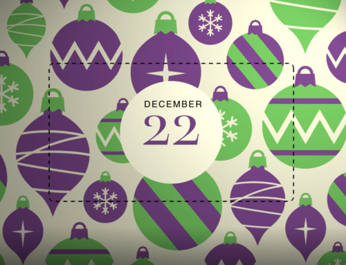 Day 22: Collaborate Advent Calendar
