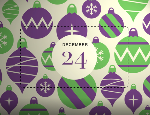 Day 24: Collaborate Advent Calendar